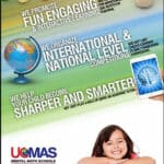 UCMAS Annual Competition